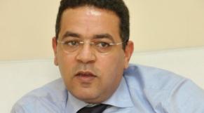 Hassan Boulaknadal, directeur de l'Office des changes