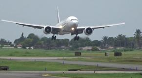 reprise des vols-vol-avion