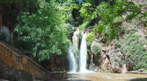 Cascades de Sefrou