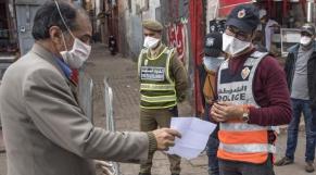 Coronavirus au Maroc: 33 décès en 24 heures, 1.861 nouvelles contaminations et 24.301 cas encore actifs (Document)