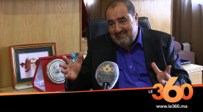Cover_Vidéo: انتخابات 2021: ادريس لشكر ينفرد باقتراح النمط الفردي