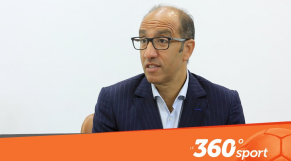 "Vidéo-Teaser: Jawad Ziyat, président du Raja, premier invité de ""Tribune VIP"""