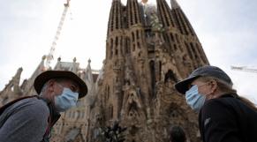Espagne coronavirus