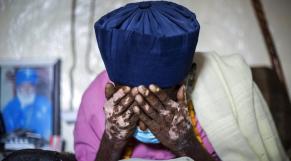 Diapo. Ethiopie: à 114 ans, ce moine orthodoxe survit au Covid-19 et à l'assistance respiratoire