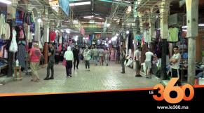 Cover_Vidéo: هكذا عاد سوق القريعة إلى نشاطه التجاري