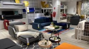 IKEA au Morocco Mall