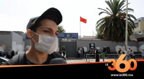 cover vidéo :Le360.ma • ارتسامات المترشحين لاجتياز الباكالوريا في اليوم الأول