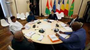 Mauritanie. G5 Sahel: vives inquiétudes des chefs d'État au sujet de l'insécurité et des conséquences du Covid-19