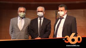 Cover_Vidéo: تعرفوا على الاقتراحات الانتخابية  لثلاث أحزاب المعارضة