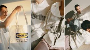 la collection capsule d'IKEA