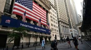 Wall Street - Etats-Unis