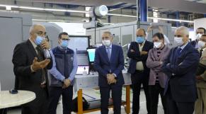 comité scientifique respirateur marocain