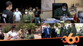 cover: باشا مراكش تقود حملات صارمة ضد مخالفي التدابير الإحترازية