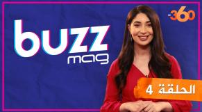 Cover_Vidéo: Buzz Mag Ep4