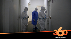 Cover_Vidéo: منسق كورونا بطنجة يكشف حقيقة ارتفاع الإصابات والوفيات بالمدينة