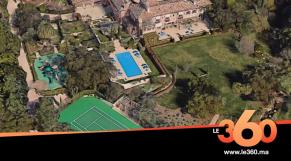 Cover - Demeure de star : visite guidée de la nouvelle demeure du Prince Harry et Meghan Markle
