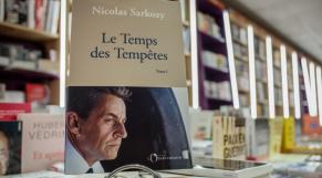 """Couverture """"Le Temps des Tempêtes"""""""
