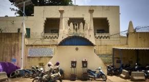 Mali. Covid-19: pas de visite pour les 2000 détenus de la prison de Bamako