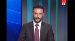 Wassim Oraby - Télévision Libanaise