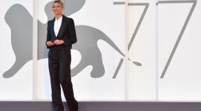 Anna Foglietta - 77e Mostra de Venise