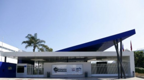Lycée Descartes - Rabat
