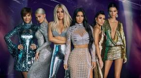 """""""L'incroyable famille Kardashian"""""""