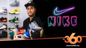 Neymar et Nike, la fin d'une histoire d'amour