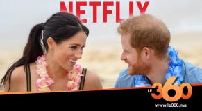 Cover Meghan et Harry futures stars d'une téléréalité