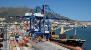 L'Algérie confirme n'être pas prête pour l'accord de libre-échange avec l'Union européenne