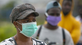 Afrique du Sud: Jusqu'à 12 millions d'habitants auraient déjà eu le Covid-19