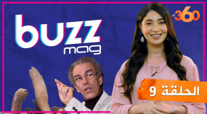 Cover_Vidéo: Buzz Mag Ep9