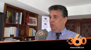 Cover Vidéo - Covid-19 : le PAM torpille le bilan du gouvernement sur tous les plans, appelle à un arbitrage face à El Malk