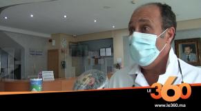 cover: افتتاح مصحة خاصة بمرضى الكوفيد بالرباط