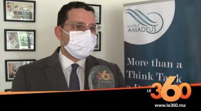 Cover Vidéo - Amadeus reporte les MEDays en maintenant une forme à distance