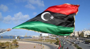 Libye: des manifestants incendient le siège du gouvernement paralèlle de Benghazi