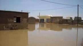 Mauritanie: des inondations à Nouakchott, une capitale en plein désert