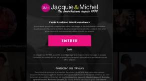 Jacquie et Michel site