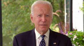 Joe Biden - MSNBC