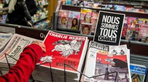 Charlie Hebdo