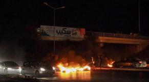Libye: démission du gouvernement paralèlle du camp de Haftar