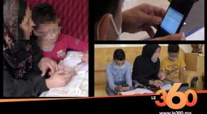 cover: مشاكل ومعيقات عديدة تواجه الأسر مع تجربة التعليم عن بعد