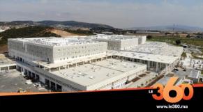 cover: طنجة تستعد لافتتاح أضخم مستشفى جامعي
