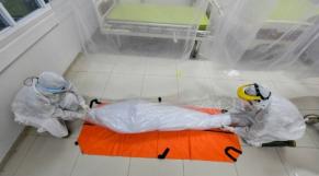 Coronavirus - Un million de morts