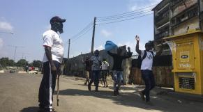 Nigeria - Violences - Lagos