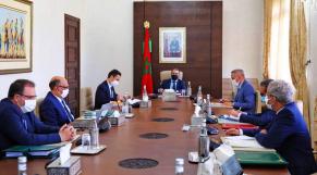 Première réunion de la Commission nationale de simplification des procédures administratives