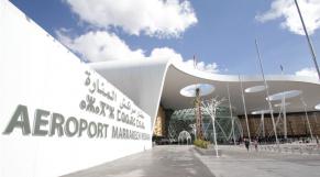 Aéroport de Marrakech-Menara