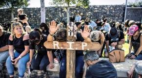 Afrique du Sud. Tensions raciales: Ramaphosa tente de justifier les meurtres de fermiers blancs