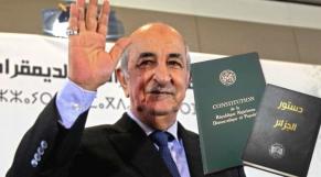 Référendum constitutionnel en Algérie