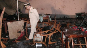 Attentats 2003