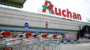 Auchan enseigne